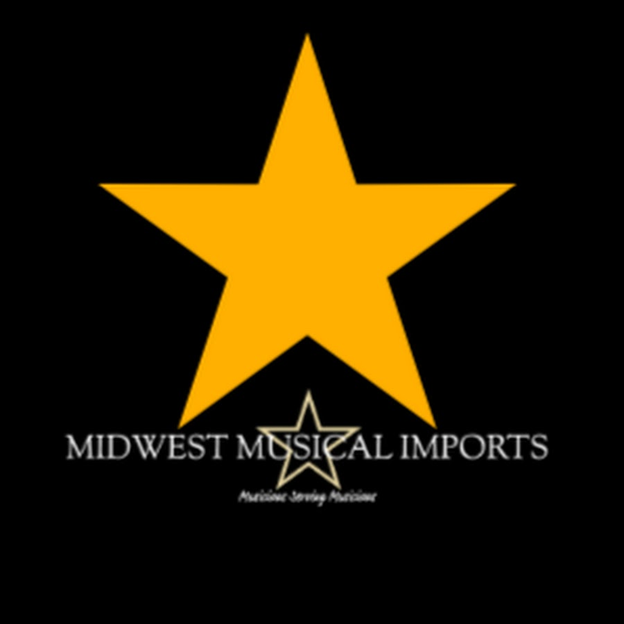 Midwest Musical Imports - YouTube