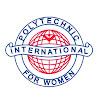 IPW International Polytechnic for Women
