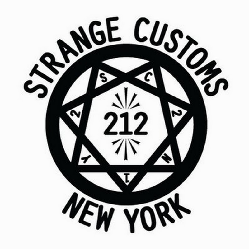 Strange Customs