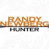Randy Newberg, Hunter