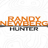 Randy Newberg, Hunter