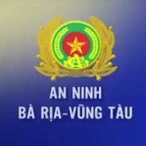 An Ninh Bà Rịa Vũng Tàu