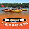 Wypożyczalnia kajaków WODNIAK , Krutyń - Mazury