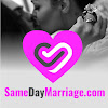 Same Day Marriage