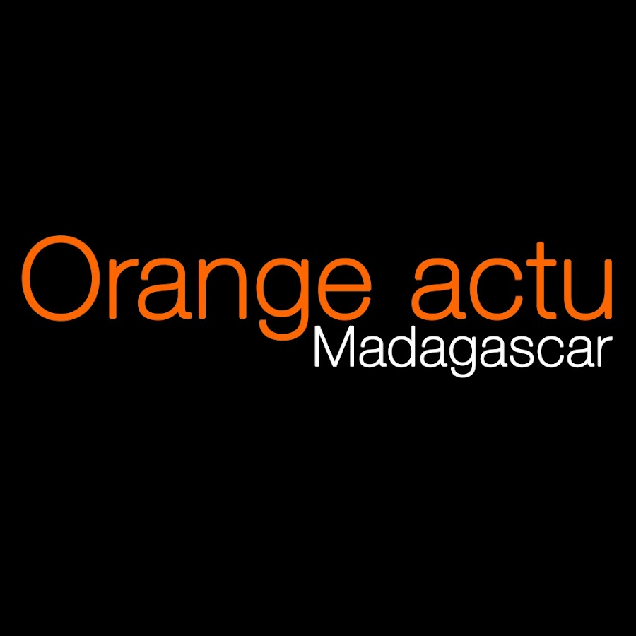 orange actu madagascar