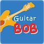 Guitar Bob