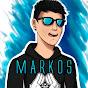 Markos MicZ es un youtuber que tiene un canal de Youtube relacionado a JoaquinPA