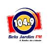 Rádio Belo Jardim FM 104,9 MHz