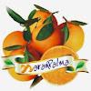 Naranpalma Naranjas