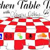 KitchenTableTalk with Jacqui Dobens