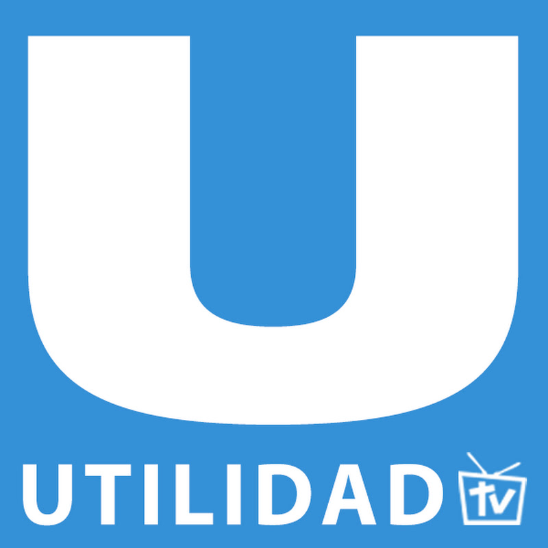 Utilidadtv YouTube channel image