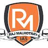 Raj Malhotra's best IAS Coaching institute Chandigarh