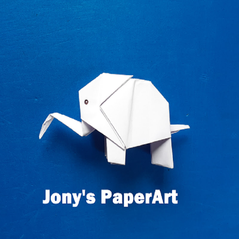 Jony's PaperArt (jonys-paperart)