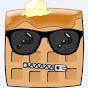 Toffee Waffle
