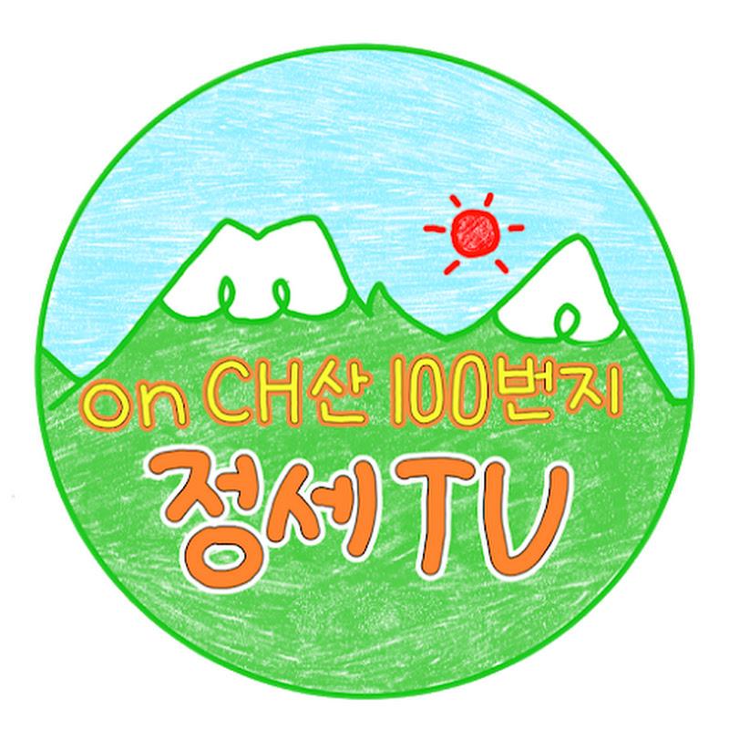 정세TV on CH산100번지