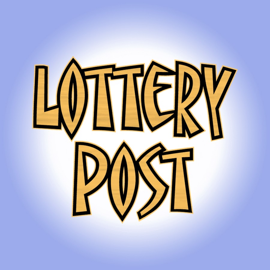Lottery Post - YouTube