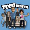 Tech Sprech
