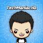 TechManiacHD ciekawostki