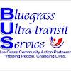 Bluegrass Ultra-Transit Service