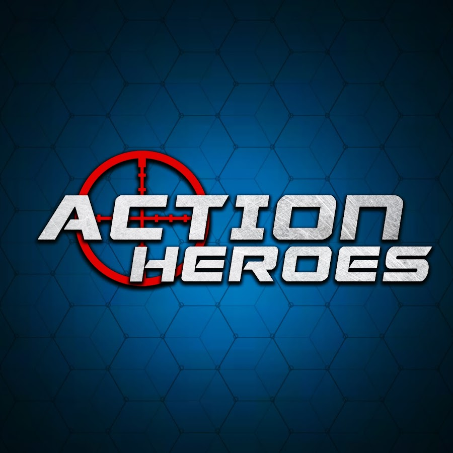 Channel Action Heroes