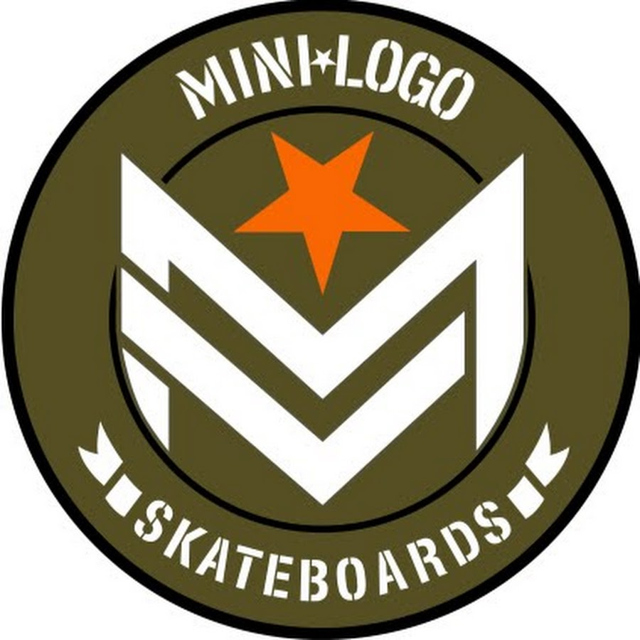 Mini Logo Skateboards Youtube