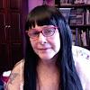 violetwrites Joy Leftow