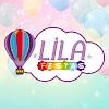 Lila Festas
