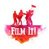 FILM IT! Comunidad Audiovisual