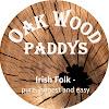 OakWoodPaddys
