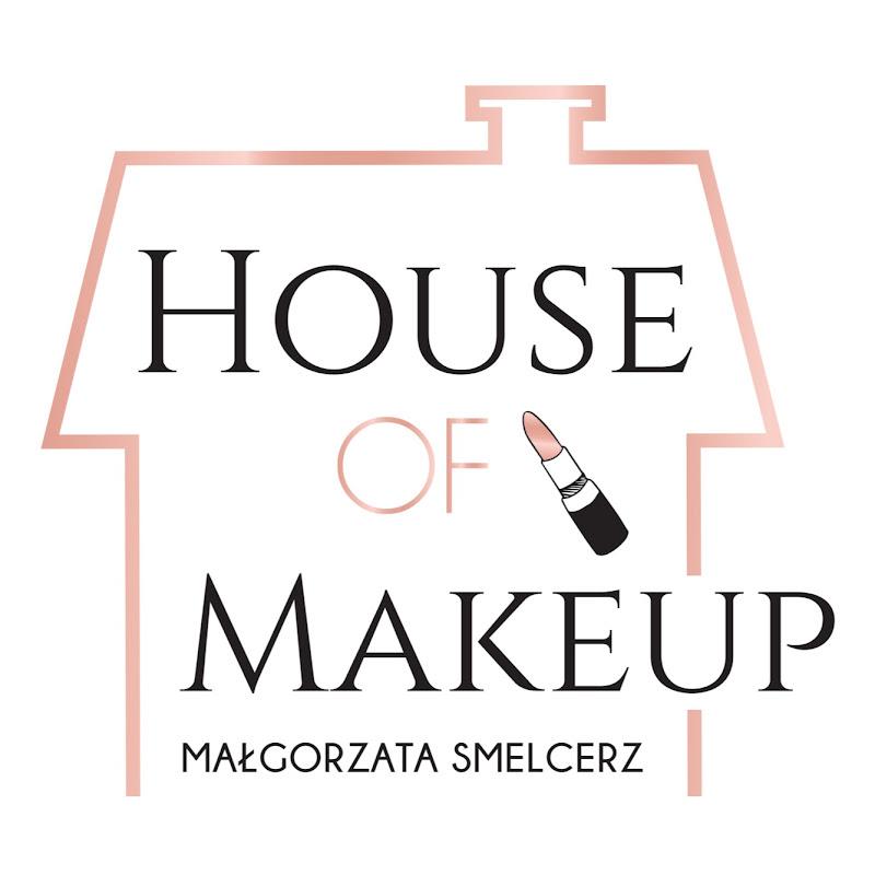 House Of Makeup Małgorzata Smelcerz