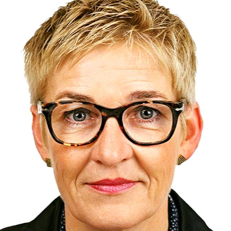 Bettina Bähr-Losse
