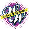 Write Way Signs