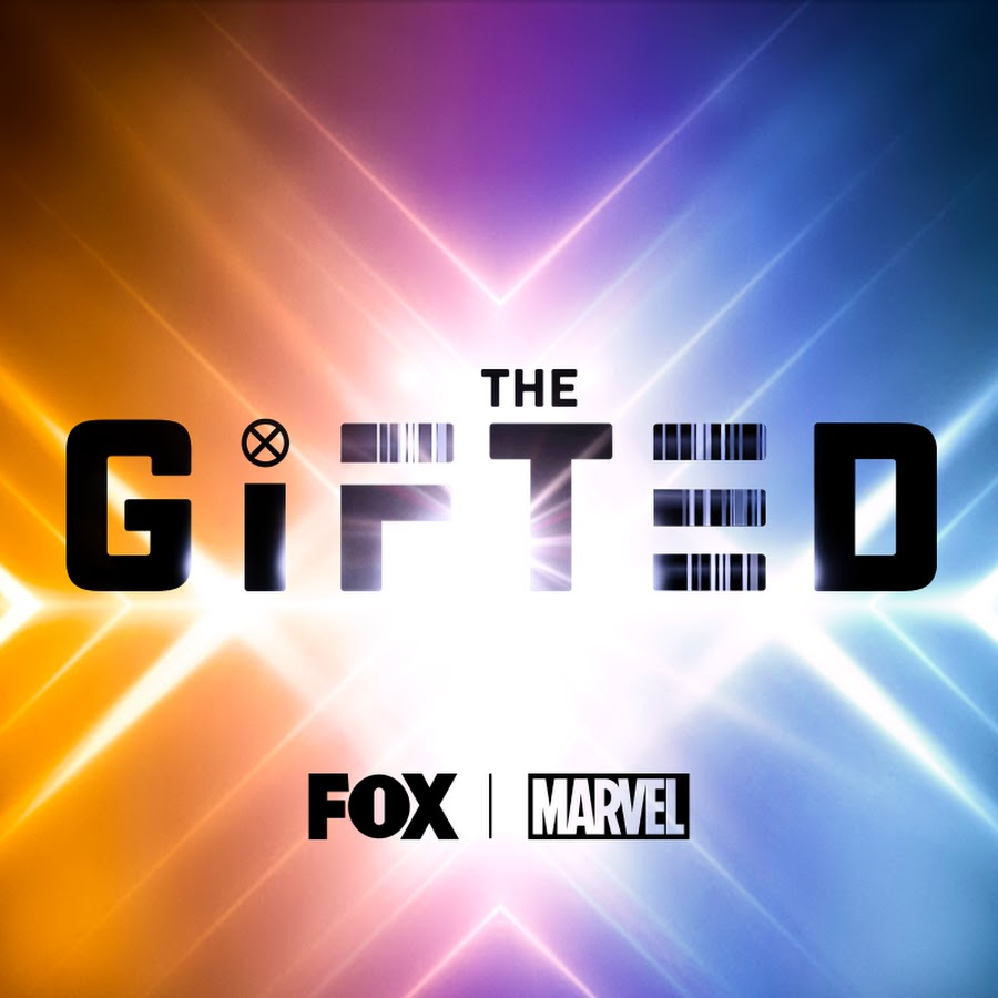 The Gifted - YouTube