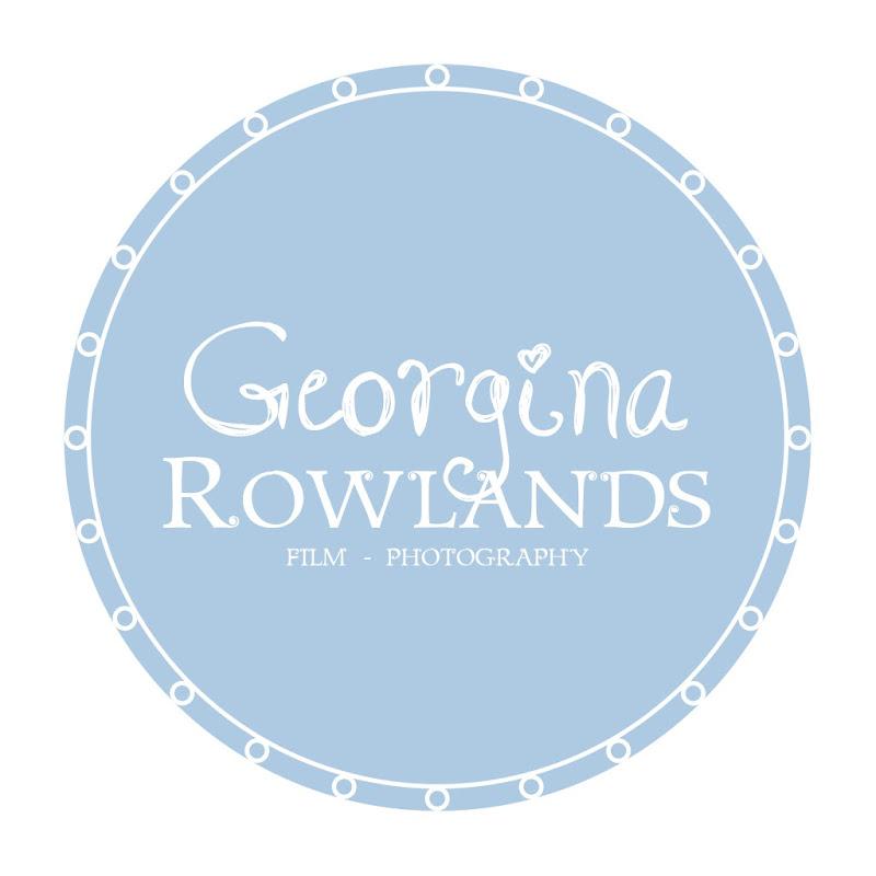 Georgina Rowlands