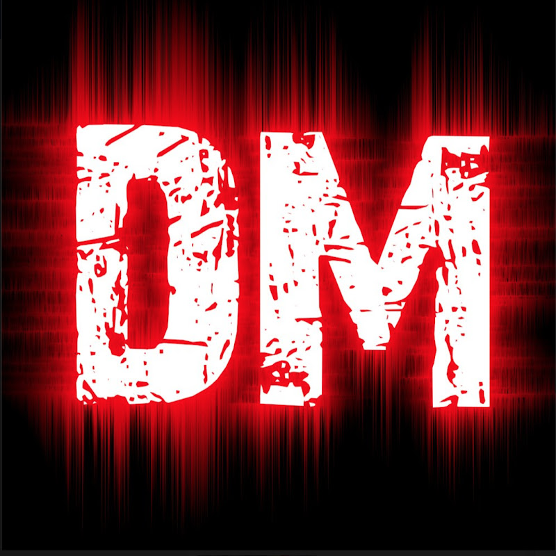 Dmpranksproductions YouTube channel image