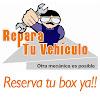 Repara Tu Vehículo Alquiler Boxes Mecánica