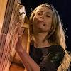 AVRILL Harpiste