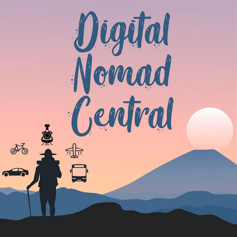 Digital Nomad Central (digital-nomad-central)