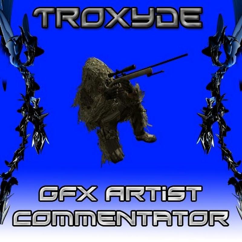 TroxydeHD