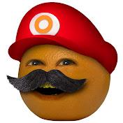 Annoying Orange Gaming