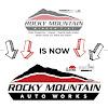 Rocky Mountain Auto Works