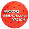 Unbreakoball Dog Toys