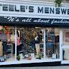 Steele's Menswear & Wedding Suit Hire