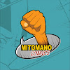 Mitomanocomics Editorial
