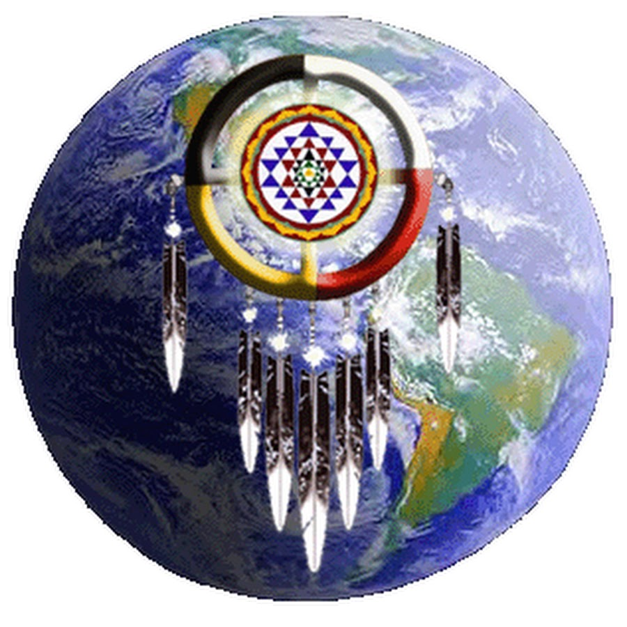 Warriors Of The Rainbow Tribe: The Virtual Sacred Circle Of Nations