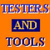 TestersAndTools