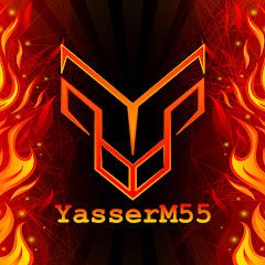 Yasser M55 Net Worth