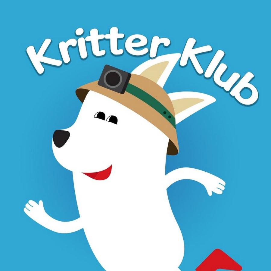 Kritter Klub - YouTube