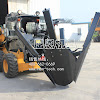 HCN Skid Steer Loader attachment