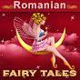 Romanian Fairy Tales